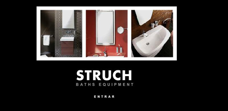 Muebles De Baño Struch : Quieres ver ideas para decorar un baño con struch