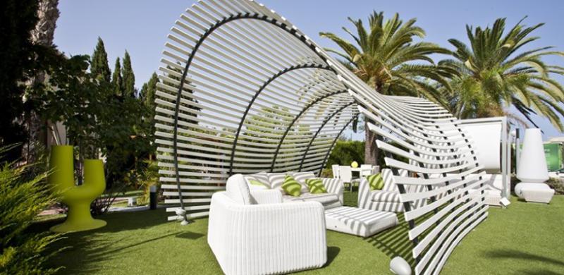 Promoci n primavera verano 2012 muebles jard n for Muebles jardin murcia
