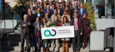 Resumen de resultados del Proyecto Empresas Solidarias 2014