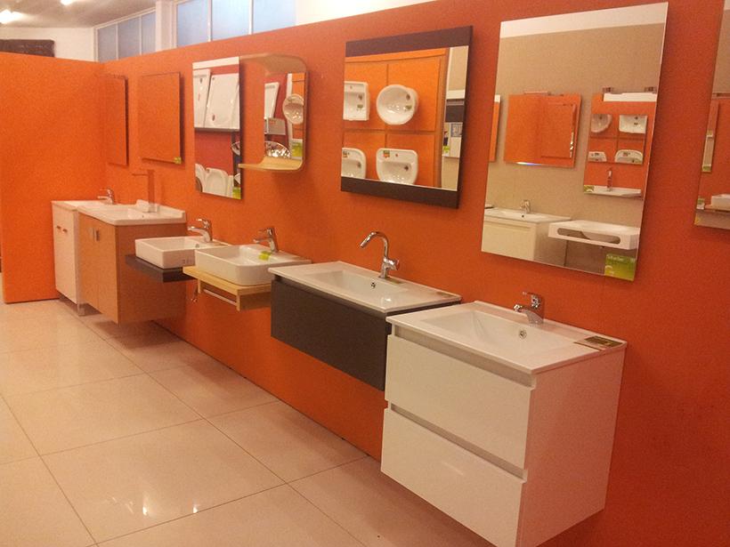 Gibeller outlet muebles de baño, sanitarios, griferías y pavimentos