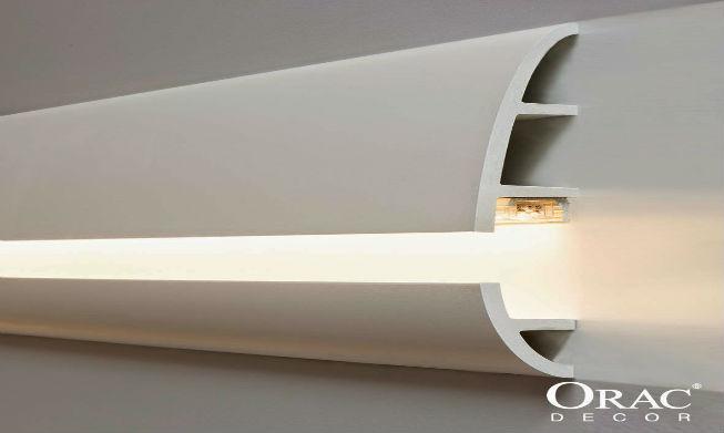 la iluminacin led permite crear espacios modernos con un toque sofisticado con los que conseguir ambientes exclusivos en el hogar gracias a la interaccin