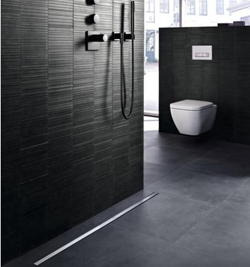 Un canal de ducha es mejor que un plato de ducha sabes por qu - Gibeller banos ...