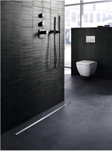 Un canal de ducha es mejor que un plato de ducha sabes - Que plato de ducha es mejor ...