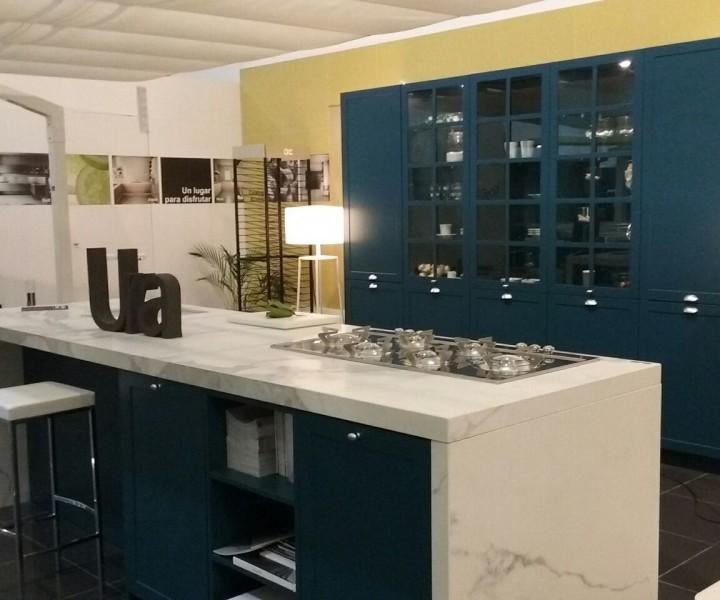 Muebles de cocina logos colecci n ura musgo piedras for Muebles de cocina logos