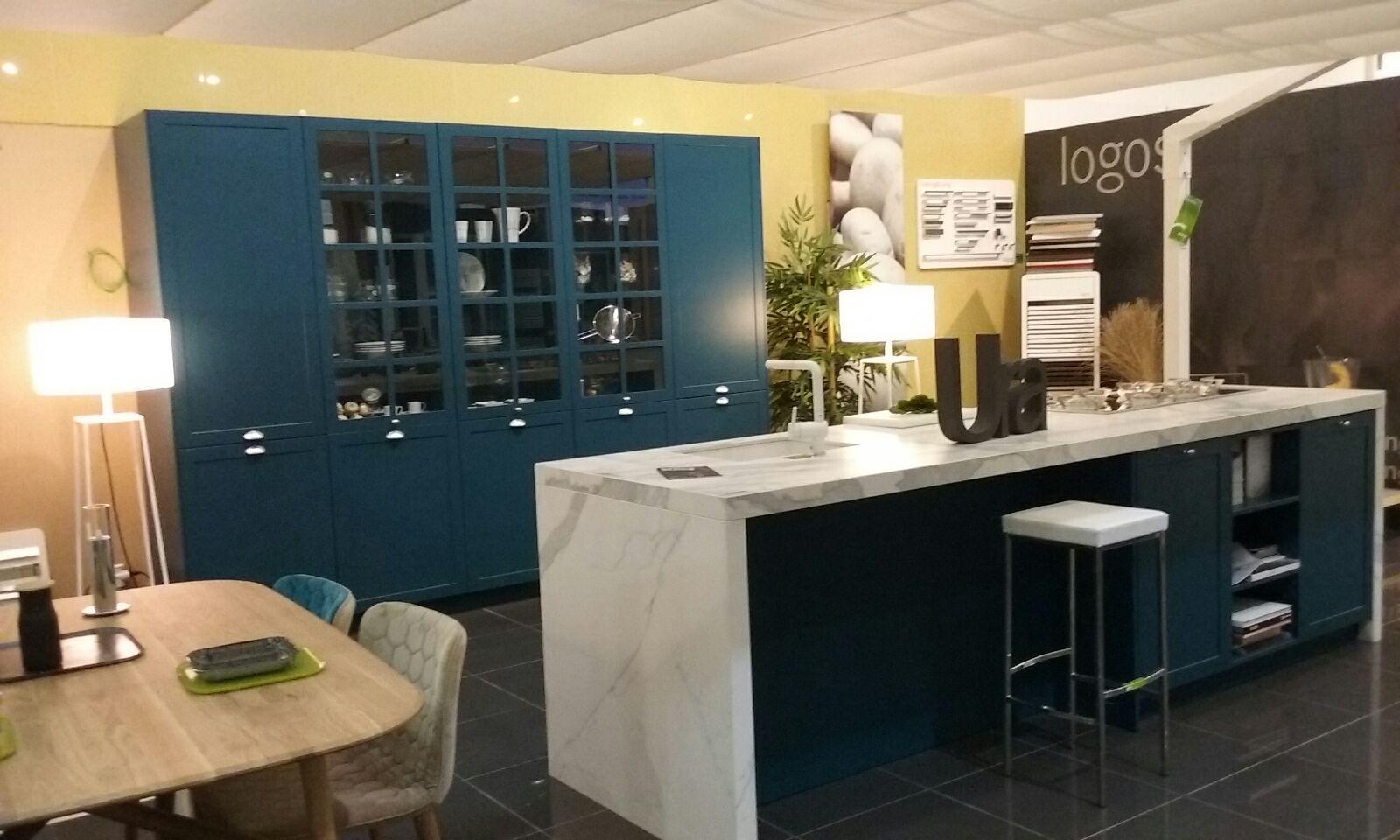 Muebles De Cocina Logos. Productos - Logos S. Coop.