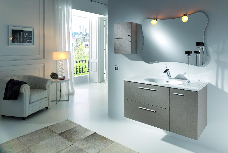 Muebles de ba o sanchis nuevo cat logo de mobiliario de - Muebles de bano originales ...