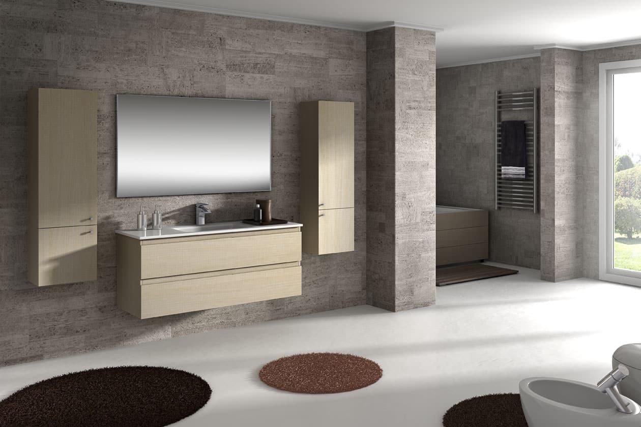 Muebles de ba o sanchis nuevo cat logo de mobiliario de for Muebles bano originales