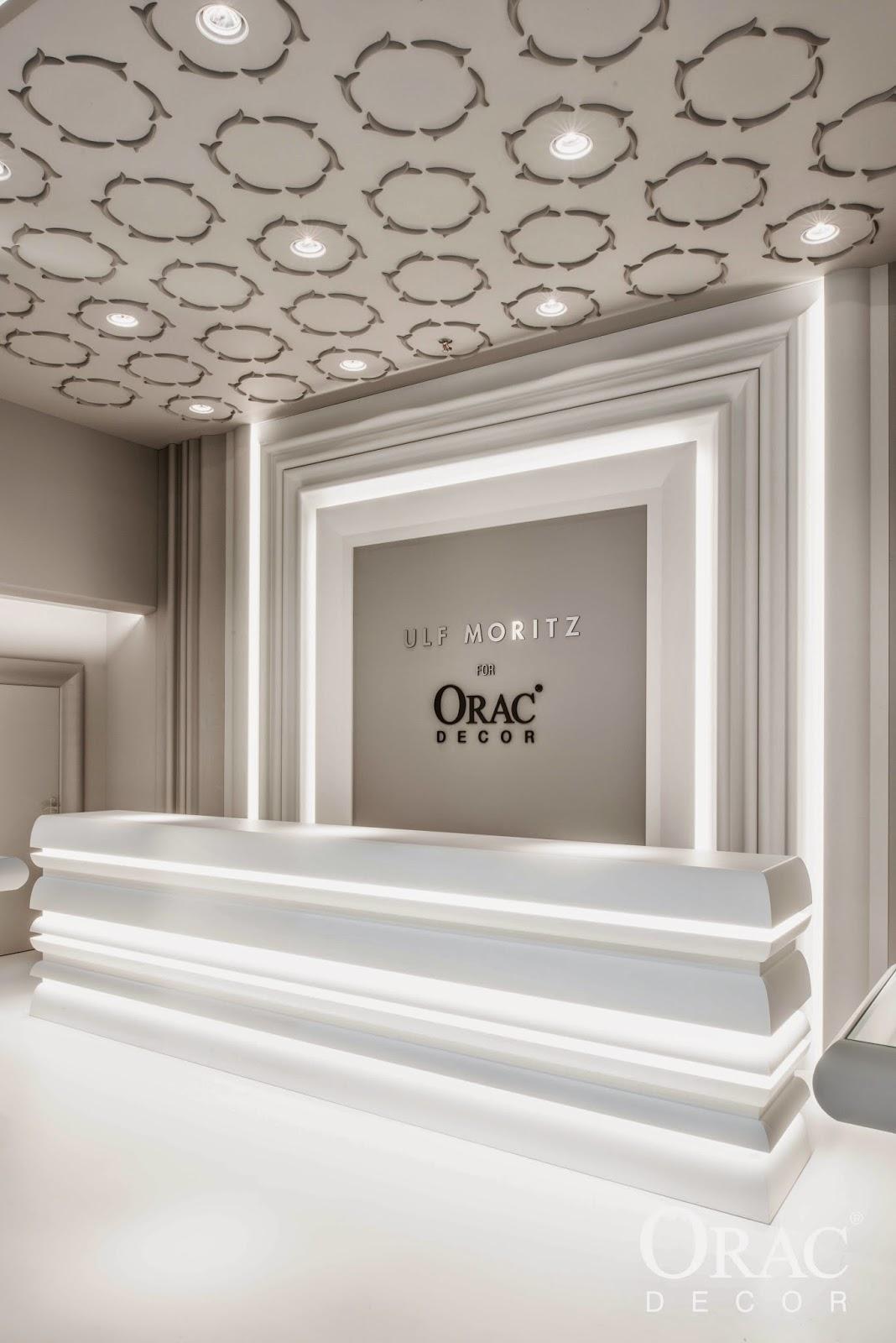 Ora decor soluciones a paredes y techos con personalidad for Decor interiores