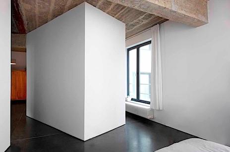 La diferencia entre decoración e interiorismo