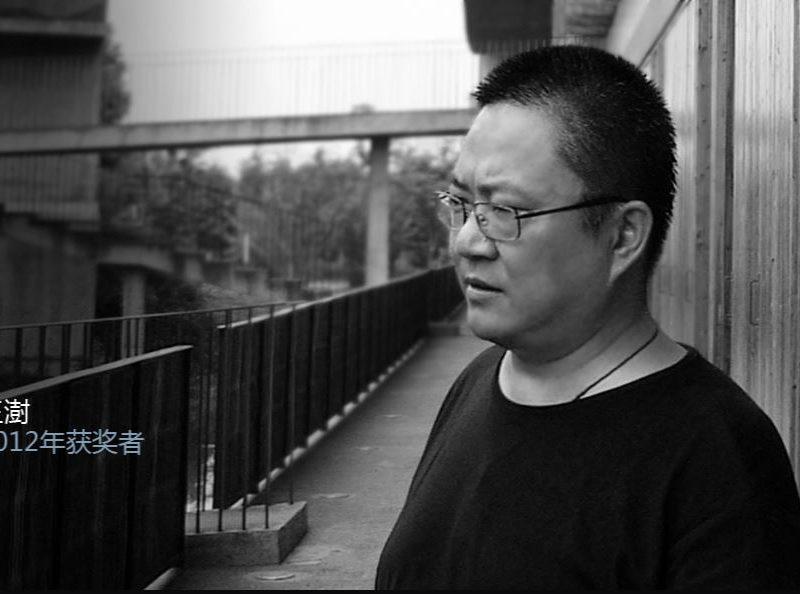 El arquitecto Wang Shu recibe el premio Pritzker