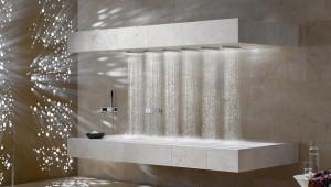 Dornbracht vuelve a marcar una tendencia en el área de la ducha