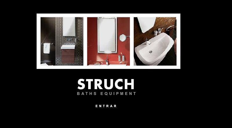 ¿Quieres ver ideas para decorar un baño con  Struch?