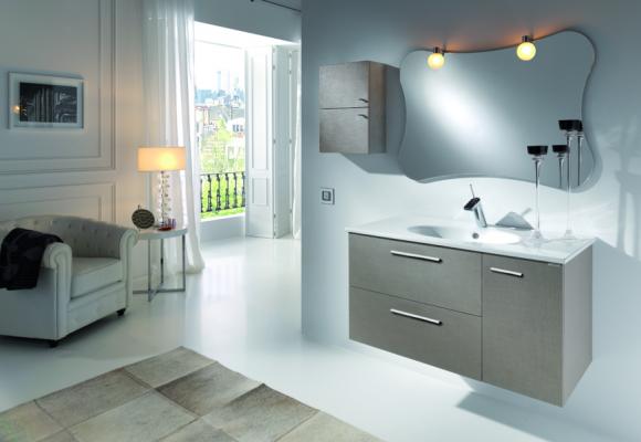 Muebles de Baño Sanchis :nuevo catálogo de mobiliario de baño 2012