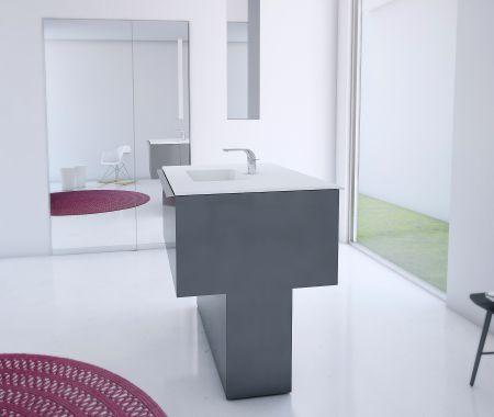 Muebles de ba o novedades de inbani gibeller - Gibeller banos ...