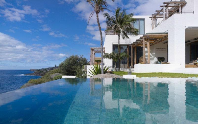 Diseño, piscinas de  exterior