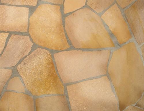 Cuarcita Irregular Teide Mediterránea