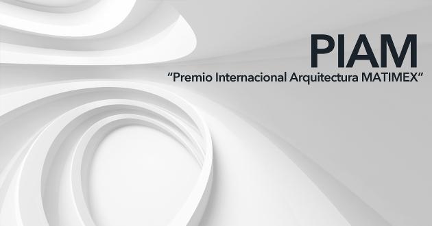 premio arquitectura Matimex
