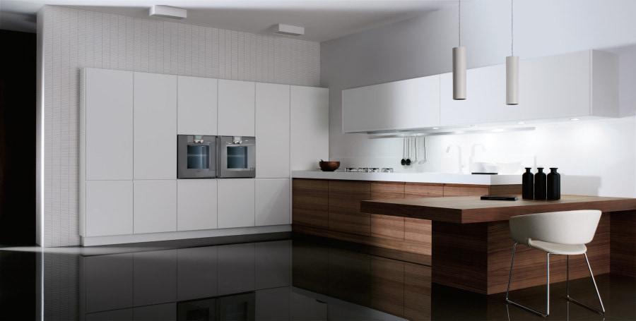 Propuesta de cocina de diseño-Gibeller