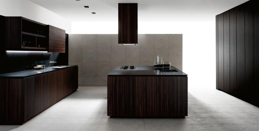 Cocinas de diseño-Gibeller