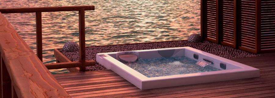 8 consejos para que aproveches tu patio en el verano - Que es un spa ...