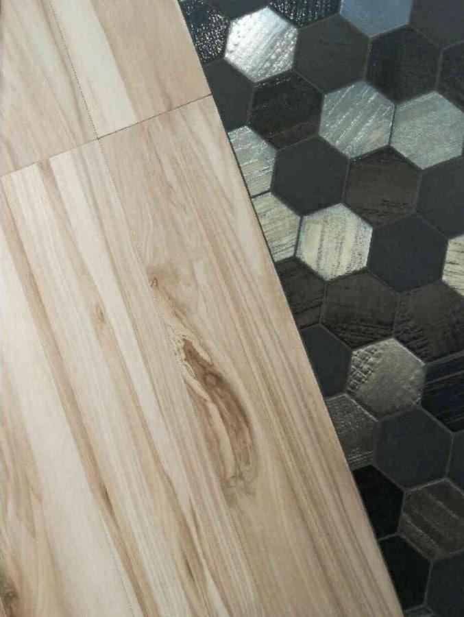 Cerámica madera