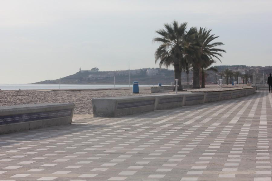 Nuevo paseo de San Juan