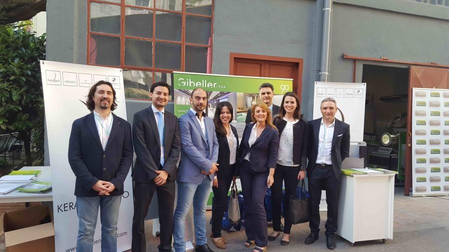 Innovación y profesionalidad en el evento de éxito de Valencia
