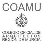 Colegio de arquitectos de Murcia