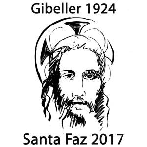 Azulejo Santa Faz 2017