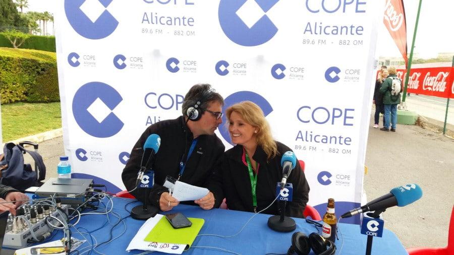 Entrevista COPE Gibeller