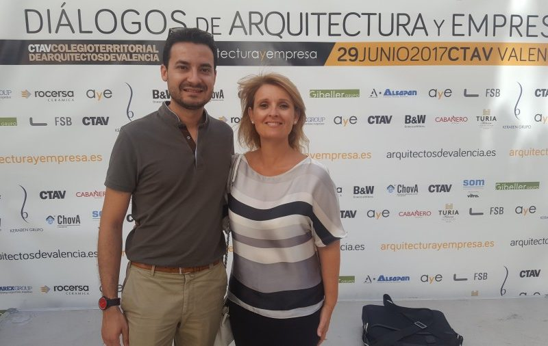 Dialogos de arquitectura y empresa, creando sinergias