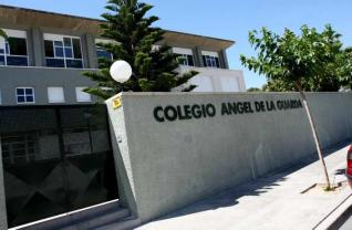 Colegio Ángel de la Guarda