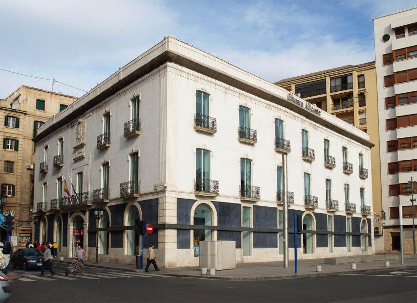 Cámara de Comercio (Alicante)