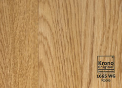 Parquet Sintético Color Roble Natural 1L de Kronospan