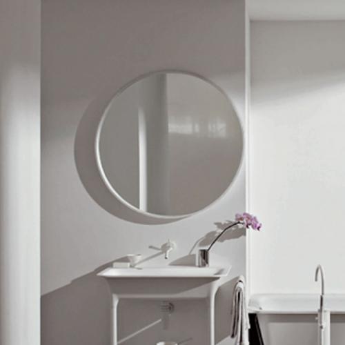 Espejo de Baño Morphing de Zucchetti