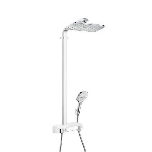 Columna de ducha Raindance Select E 360 Showerpipe de Hansgrohe
