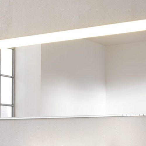 Espejo con iluminación LED Edition 400 de Keuko