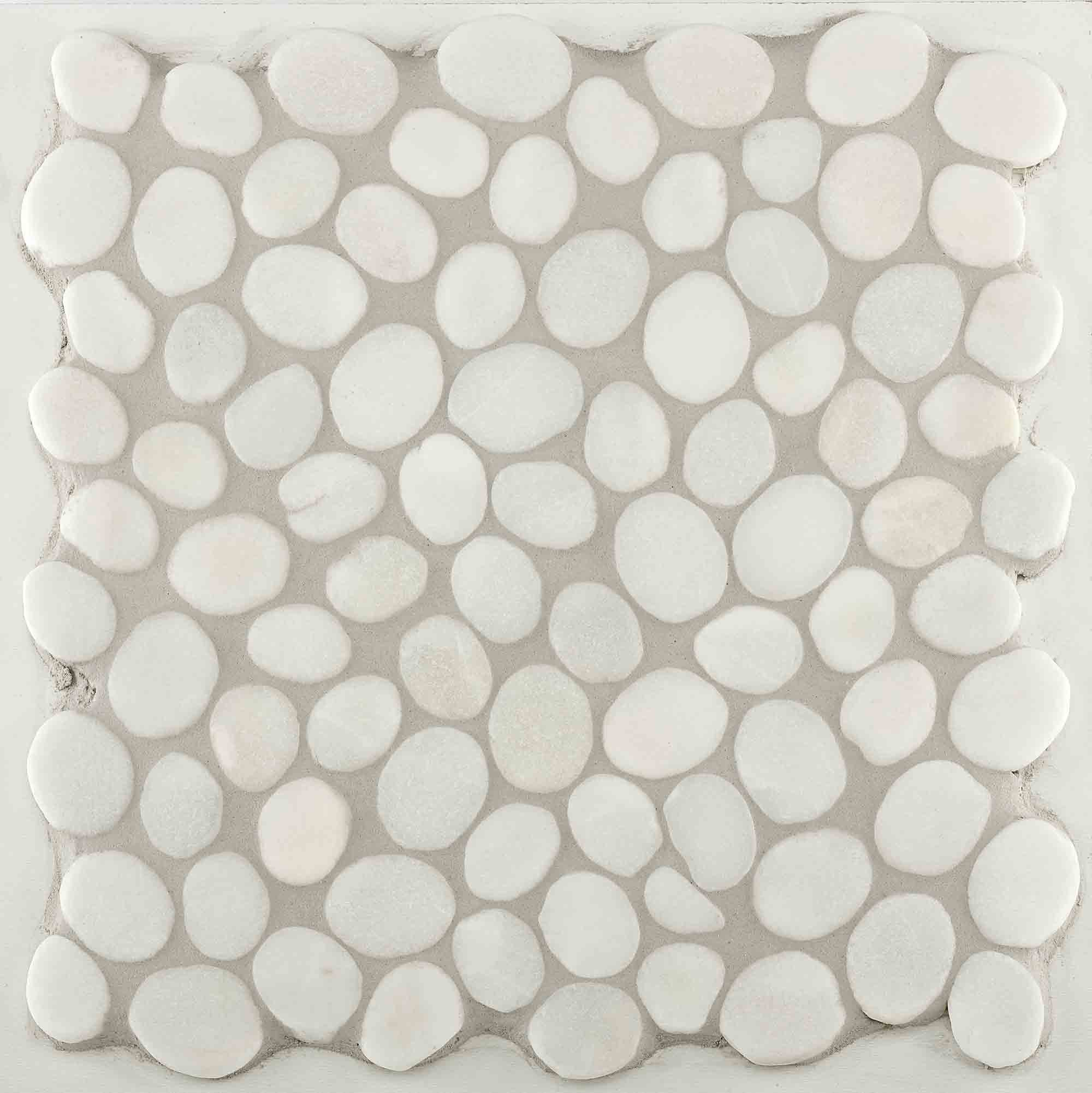 Mosaico piedra natural