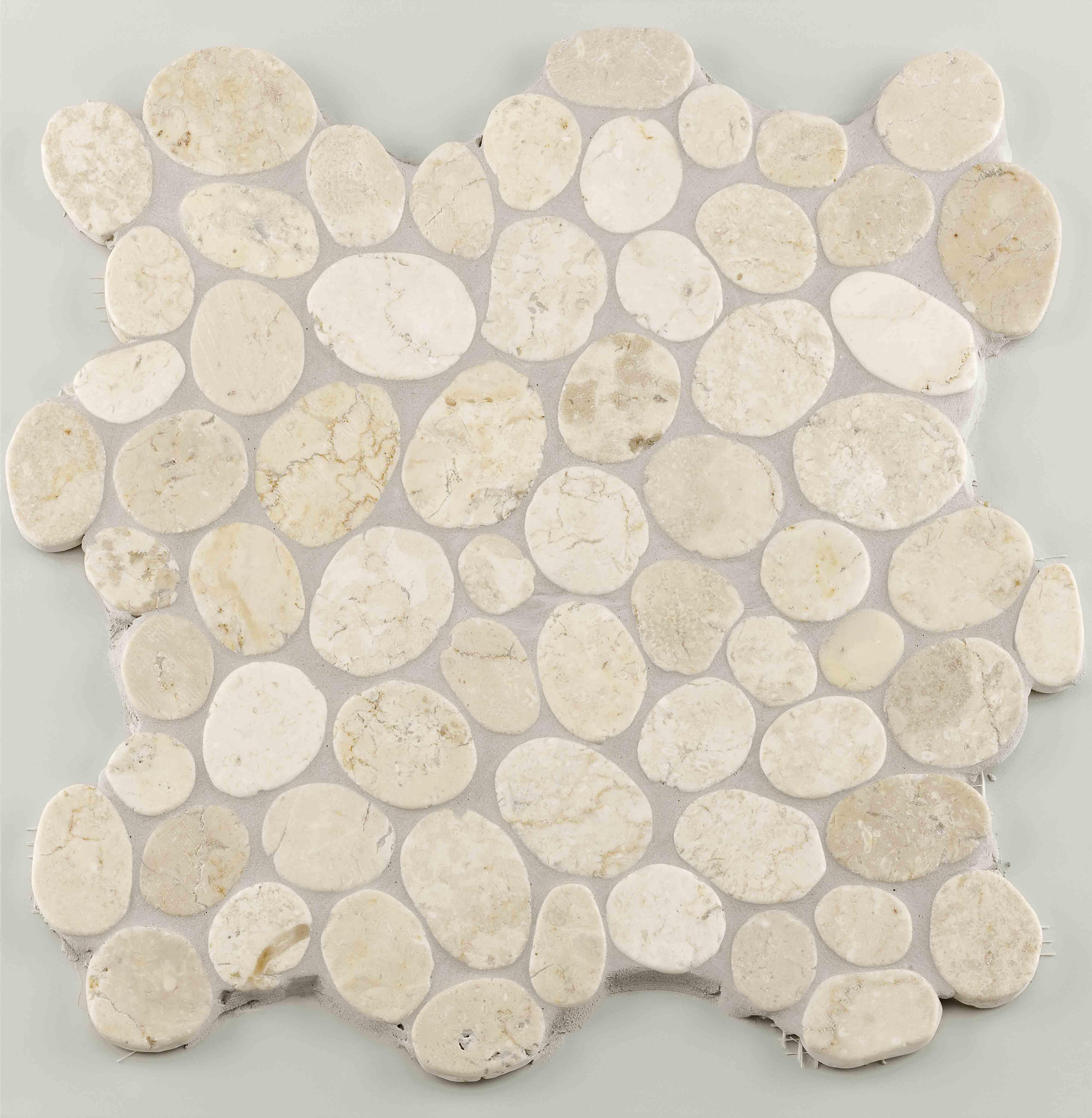 Pebble White