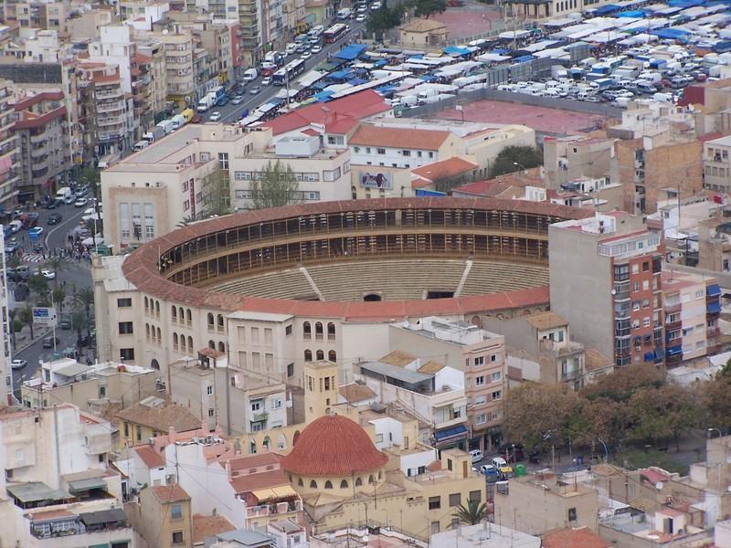 Plaza de Toros (Alicante)