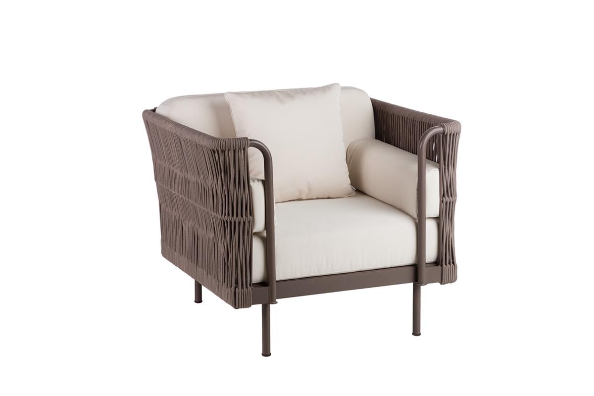 Chaise Longue. Colección Weave