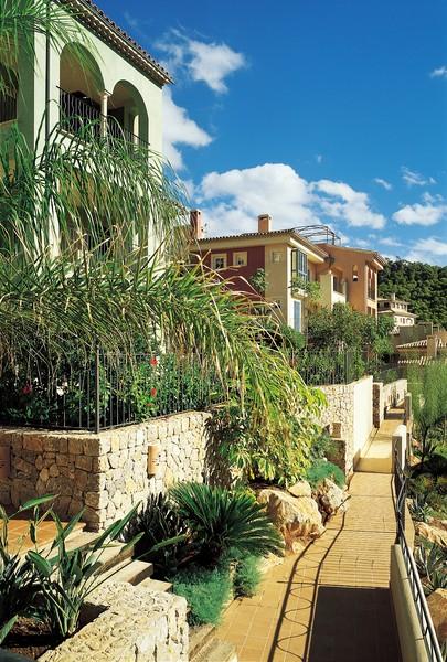 Proyecto residencial : Gran Folies (Palma de Mallorca)