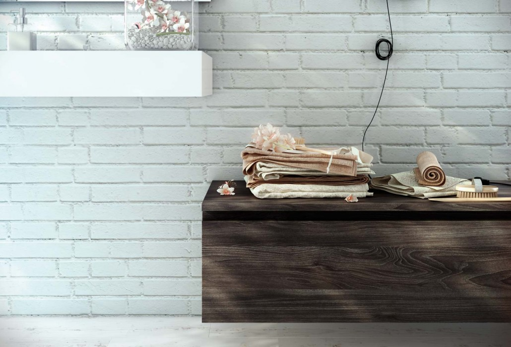 Mueble de baño Baco