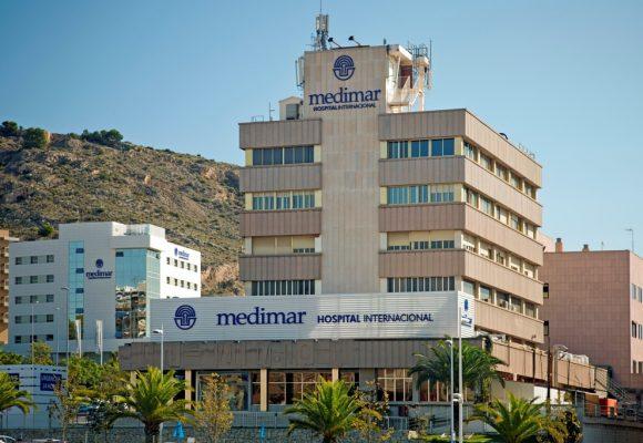 Clínica Medimar en Alicante