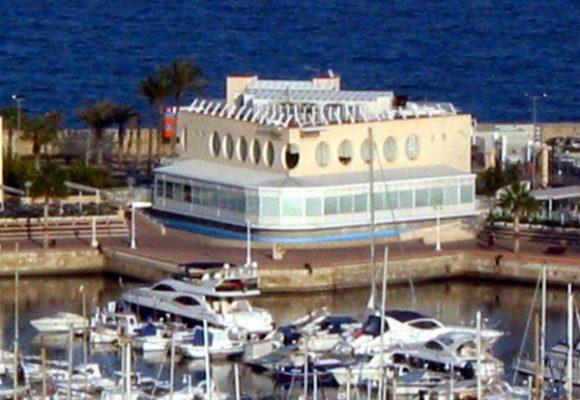 Restaurante Dársena en Alicante