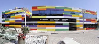 Gimnasio Arena (San Juan de Alicante)