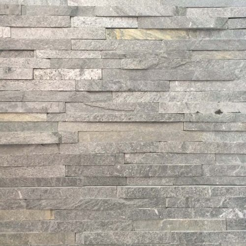 Panel Silver Grey