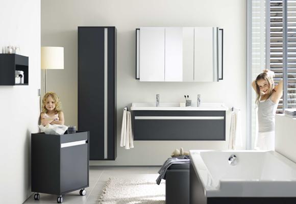 Consejos para convertir tu baño en un espacio mucho más amplio y elegante