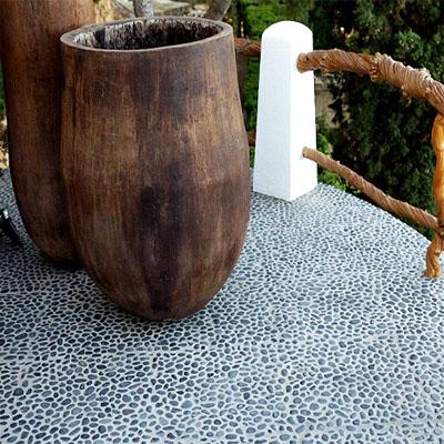 Comprar piedra natural precios tipos garant a de calidad - Loseta para jardin ...