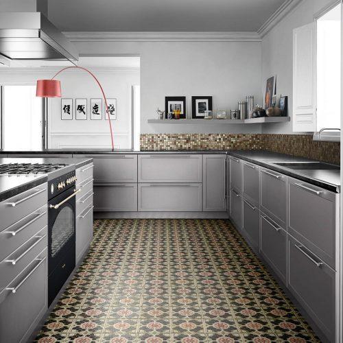 Mobiliario de cocina cat logo de muebles calidad - Mobiliario de cocinas ...